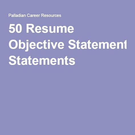 Occupational therapy resume objectives
